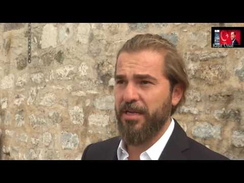 Diriliş Ertuğrul Oyuncusu Engin Altan Düzyatan: Türk Milleti Tankın önüne atlar