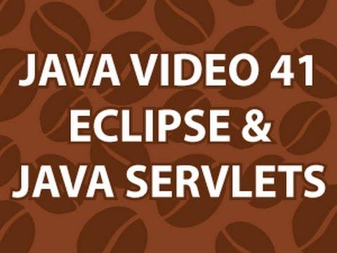 Java Video Tutorial 41