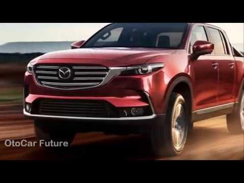 New 2018 Mazda Bt 50 Youtube