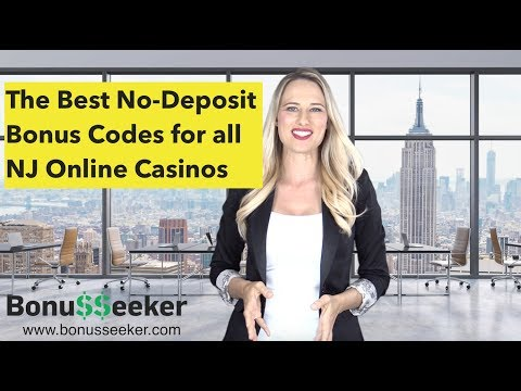 NJ Online Casino Bonus Codes: How to Get Free Cash (1 of 3)