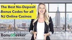 NJ Online Casino Bonus Codes: How to Get Free Cash (1 of 3)