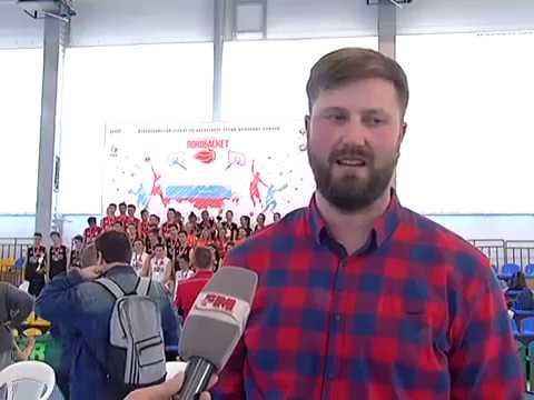 Крымский финал «Локобаскет – Школьная лига»-2018/2019