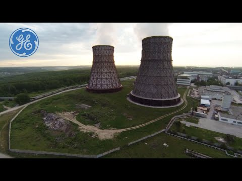 Connected Machines: Electricity's Future