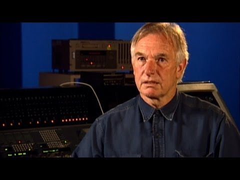 Peter Weir on Picnic at Hanging Rock