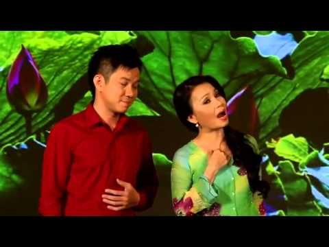 DVD Tet Viet] Chi Tai Duyen So  Cam Ly ft Quoc Dai [Official] - YouTube