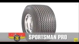 29//12.5R15 Mickey Thompson Sportsman Pro All Season Tire