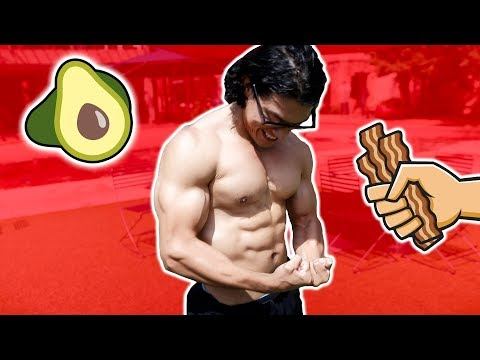 does-the-keto-diet-work?!-**-goody-beats-shredded-on-his-ketogenic-cut-**