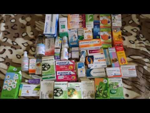Как правильно выбирать лекарство от температуры + Видео