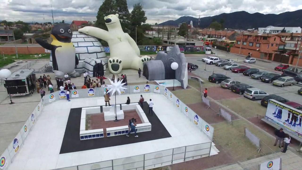 Aniversario de Bogotá