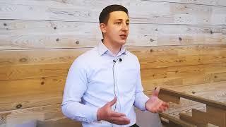 Мирослав Дурдинець, учасник тренінгу Програми USAID РАДА з державної політики