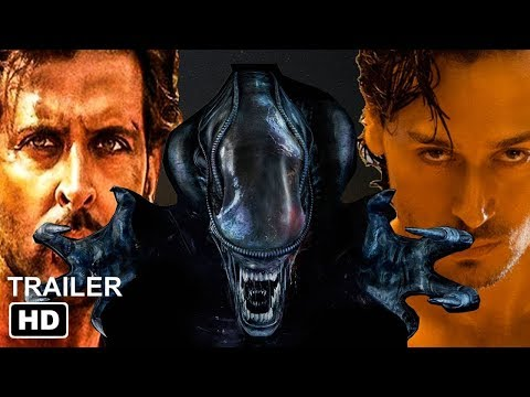 Krrish 4 Official Trailer    Hrithik...