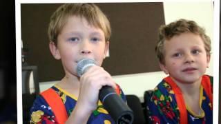 Детские песенки клипы онлайн Карманы   Петя мастер remix