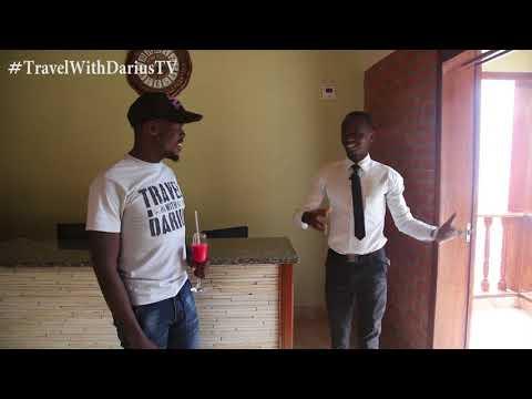 Episode 16: Rwanda  Beach life and the Luxurious Nirvana Heights and Spa