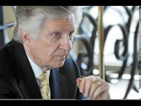 The Gospel of Accommodation by David Wilkerson
