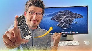 Build your OWN iMac - here's how!