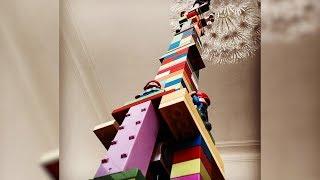 Angeklagter wird dank Lego Modell freigesprochen