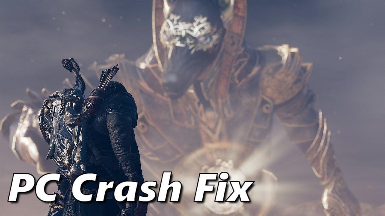 assassins creed origins crack crash