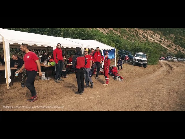 King's Path Enduro Race Tomislavgrad