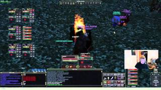 Multi-boxing Everquest with ISBoxer: Charm pulling in fear