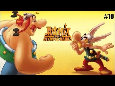 Asterix & Friends Астерикс и друзья чась 2