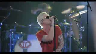 Stone Temple Pilots - Roll Me Under [Live] (Official Video)