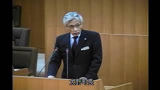 平成30年第7回新ひだか町議会定例会 2日目② thumbnail