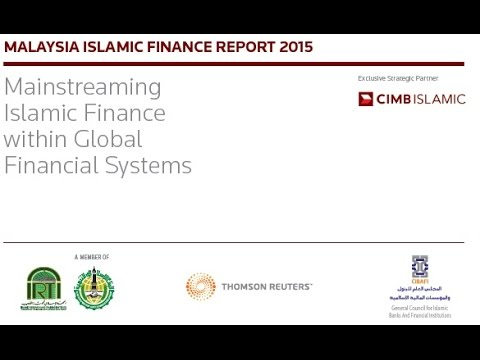 Islamic Finance Country Report Malaysia