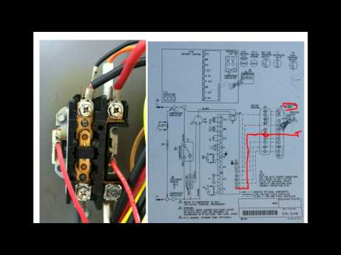 Home A C Compressor Contactor Wiring -Gm Mini Starter Wiring Starter |  Begeboy Wiring Diagram SourceBegeboy Wiring Diagram Source