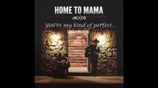 Скачать Justin Bieber Cody Simpson Home To Mama Lyric Video