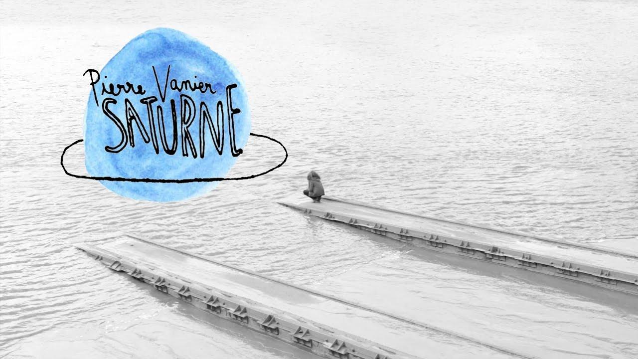SATURNE TEASER - Pierre Vanier - Un clip toutes les deux semaines