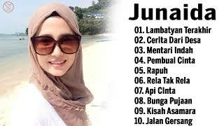 JUNAIDA FULL ALBUM TOP