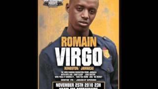 Romain Virgo   No Money
