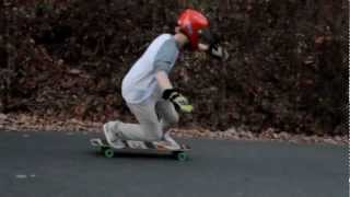 Lifelong Longboards · Thomas Brennan