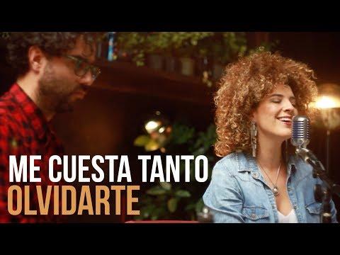 Me Cuesta Tanto Olvidarte (Cover Acústico) Mecano