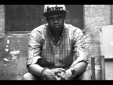 BJ The Chicago Kid -- Hay *DL*