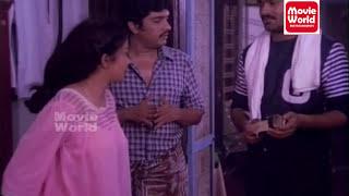 Malayalam Full Movie - Chekkeran Oru Chilla - Malayalam Romantic Movies [HD]
