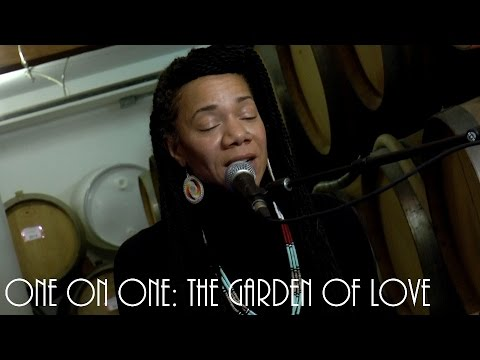 ONE ON ONE: Martha Redbone Roots Project - The Garden Of Love January 5th, 2016 City Winery New York