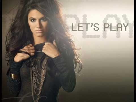 Kristina Maria - Let's Play (Instrumental / Karaoke)