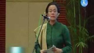 Sri Mulyani Indrawati: Melati Yang Tersingkir