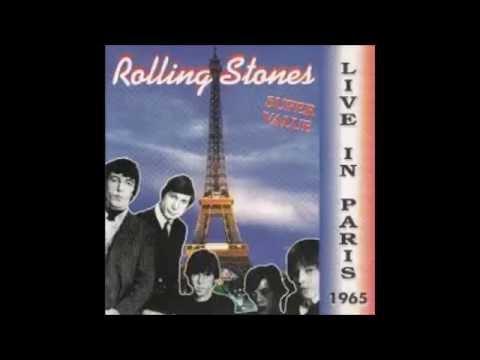 """The Rolling Stones - """"The Last Time"""" [Live] (Live In Paris 1965 - track 10)"""