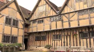 Aquí nació Shakespeare - Inglaterra #13