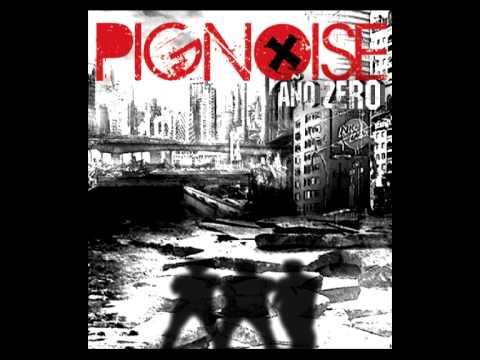 Pignoise - Mundo Muerto
