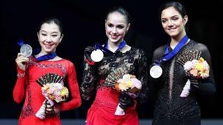 Липовая медаль Медведевой Вся правда о Чемпионате Мира 2019