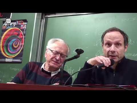 Commune de Tolbiac : Étudiants,  Bernard Friot, Frédéric Lordon (TV DEBOUT)