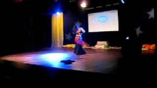 Govinda Vallabha - IV Festival Anual Talentos Aldeia Ventre