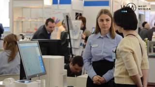 West Medica —Приглашение на Российский конгресс лабораторной медицины(, 2016-08-25T05:14:13.000Z)