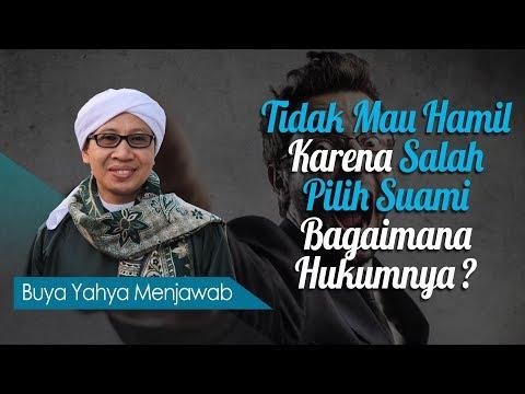 Download KH. Zainul Ma'arif (Buya Yahya) - Hukum Tidak Mau Hamil Karena Salah Pilih Suami -  MP3 MP4 3GP