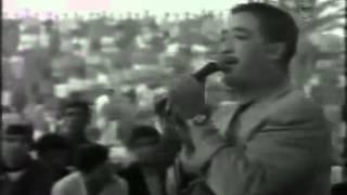 Cheb Hasni Omri Machi Mohal Jiti Tabki ( Hommage )