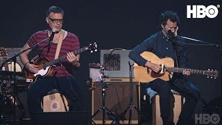 A Gender Reversal Reversal | Flight of the Conchords: Live in London (2018) | HBO