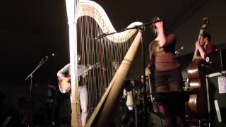 The Barr Brothers-She's A Rainbow/Lord, I Just Can't Keep From Crying (EotR)